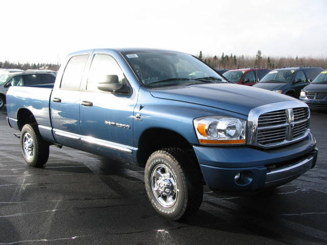 for sale 2006 dodge ram 2500 quad cab diesel 4x4 laramie. Cars Review. Best American Auto & Cars Review