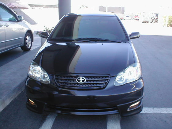 2005 toyota corolla xrs for sale in hong kong classifieds hong kong 2962 2005. Black Bedroom Furniture Sets. Home Design Ideas