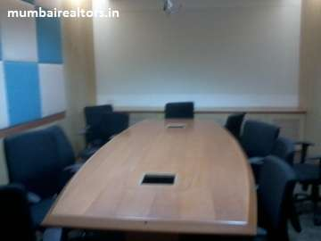 Office space on rent at Kemps corner