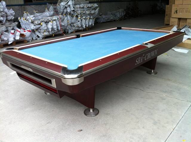 Billiard Snooker And Pool Table Air Hockey Table Soccer