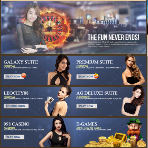 how to play online casino a ra