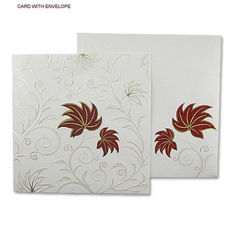 Indian Wedding Cards Designer Wedding Cards India Muslim Wedding Invitations