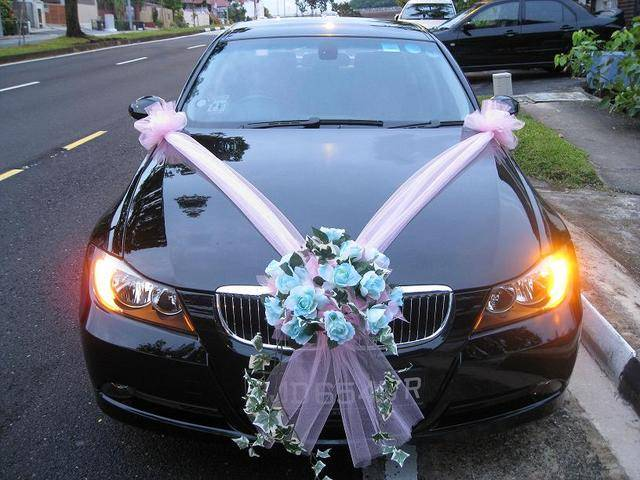 BMW 320i Bridal Car For Rental 320 FOR HIRE in Singapore @ Adpost.com ...