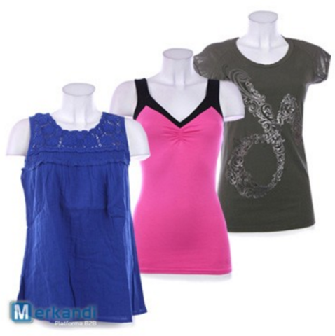 Parasuco Wholesale T Shirts For Women For Sale In United