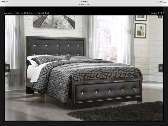queen size brand new bedroom set for sale from ridgeland mississippi hinds. Black Bedroom Furniture Sets. Home Design Ideas