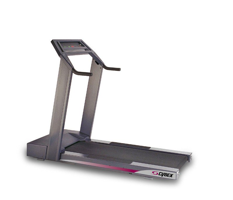 Cybex Treadmill Images: Cybex Trotter Treadmill 525 FOR SALE From Niles Michigan