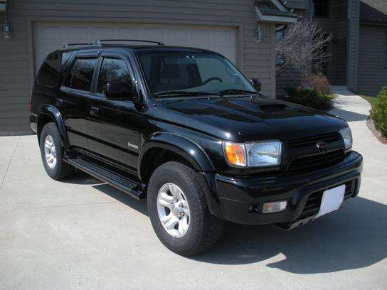 2002 toyota 4runner 4x4 sr5 for sale from los angeles california classifieds usa. Black Bedroom Furniture Sets. Home Design Ideas