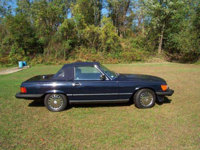 Mercedes benz sl class standard for sale from scranton for Mercedes benz for sale el paso