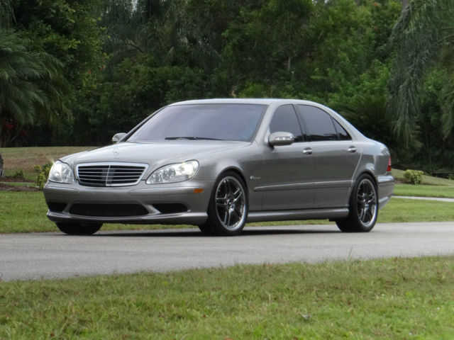2006 mercedes benz s class s65 amg for sale from west palm for 2006 mercedes benz s65 amg
