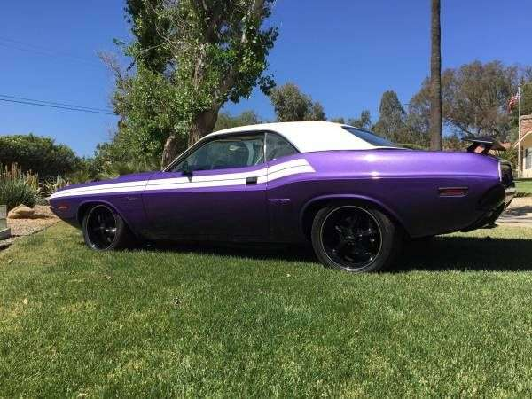 1971 dodge challenger for sale from casa grande arizona classifieds usa. Black Bedroom Furniture Sets. Home Design Ideas