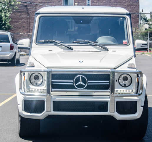 2013 mercedes benz g class amg designo for sale from new for Mercedes benz albany ny