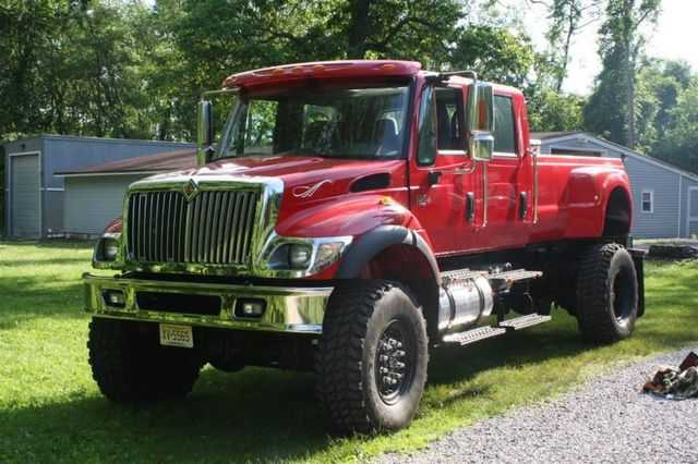 2003 International Harvester Other CXT FOR SALE from Union
