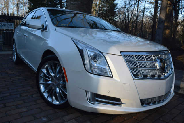 2014 cadillac xts awd platinum edition for sale from munith michigan classifieds. Black Bedroom Furniture Sets. Home Design Ideas
