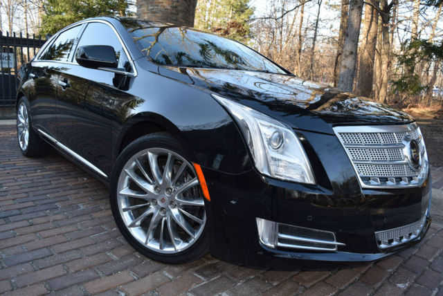 2014 cadillac xts platinum edition for sale from houghton lake michigan classifieds. Black Bedroom Furniture Sets. Home Design Ideas