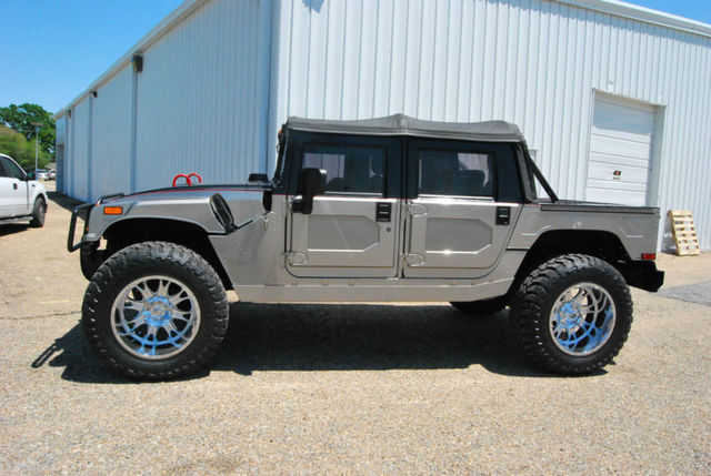 1998 hummer h1 for sale from iowa louisiana classifieds usa 1149951 1998. Black Bedroom Furniture Sets. Home Design Ideas