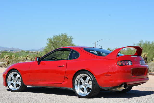 1995 toyota supra for sale from houston texas classifieds usa 1156857 1995. Black Bedroom Furniture Sets. Home Design Ideas