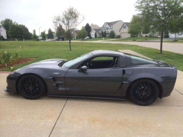 chevrolet corvette zr1 3zr for sale from altona wisconsin milwaukee classifieds. Black Bedroom Furniture Sets. Home Design Ideas
