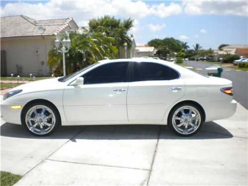 2002 lexus es300 for sale from florida miami dade adpost. Black Bedroom Furniture Sets. Home Design Ideas