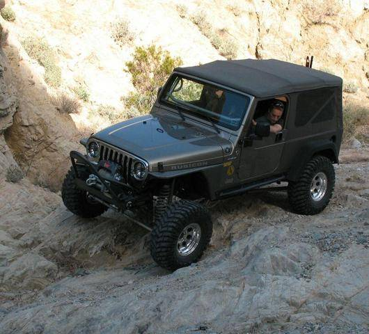 2005 jeep rubicon unlimited rock crawler for sale from los angeles california. Black Bedroom Furniture Sets. Home Design Ideas
