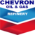 JOB OFFERED: A reputable Oil & Gas Refinery