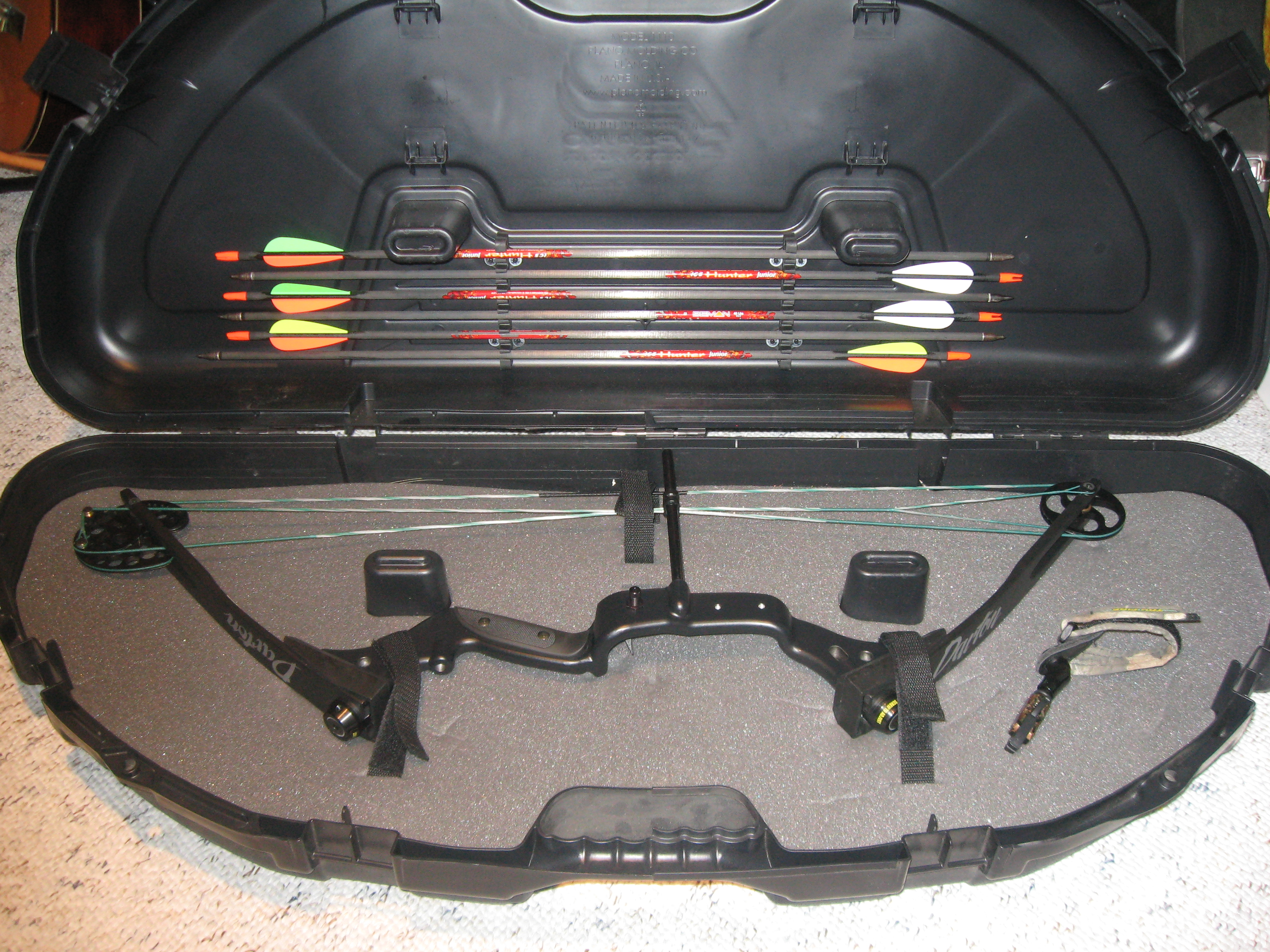 FOR SALE: Darton-Ranger 1 Youth Compound Bow