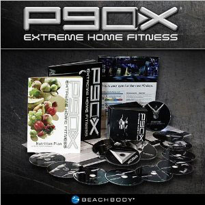 FOR SALE: Extremem Home Fitness Workout DVD