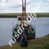 FOR SALE: Dredger 1600