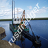 FOR SALE: Dredger 1400