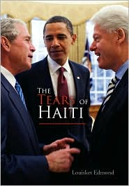 FOR SALE: The Tears of Haiti
