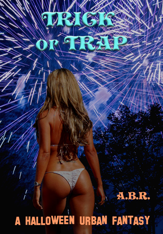 FOR SALE: Trick or Trap  (free ebook)