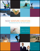 FOR SALE: New Venture Creation, 7th Edition
