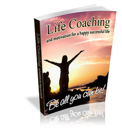 FOR SALE: Life Coaching and Motivation