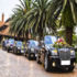 OFFERED: Get the Best Deal in Luxury Cars for Your Wedding Day