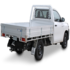 JOB OFFERED: Paid survey for UTE and LCV owners