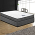 FOR SALE: Giselle Bedding Double Size 16cm Thick Tight Top Foam Mattress