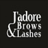 SERVICES: J'adore Brows & Lashes