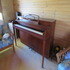 FOR SALE: Upright piano