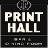 SERVICES: Corporate Catering & Dining Perth WA - Print Hall