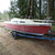 FOR SALE: SAILBOAT ON TRAILER FOR SALE