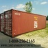 OFFERED: USED STORAGE CONTAINER FOR RENT OR PURCHASE