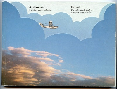 FOR SALE: AIRBORNE HERITAGE STAMP COLLECTION
