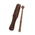 FOR SALE: Buy Wooden Single Bell Agogo Rosewood