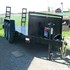 FOR SALE: New Tri-Axel Low-Boy Trailer May 20 2017