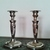 FOR SALE: Pair of Silver Candelstick