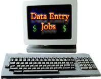 JOB OFFERED: Free Online Data Entry Jobs