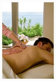 SERVICES: LEMONGRASS RELAXATION AND BEAUTY SERVICES