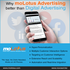 OFFERED: moLotus advertising outperforms digital advertising with its smart features