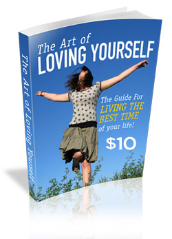 FOR SALE: The Art of Loving Yourself