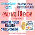 OFFERED: Improve your English grammar skills now for under EUR10!