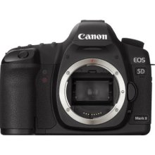 FOR SALE: Canon EOS 5D Mark II Digital SLR Camera (Body Only)